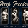 Heep Freedom (Uriah Heep Cover Band)